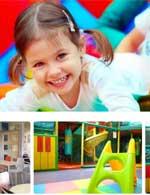 Escape Children's Play Centre