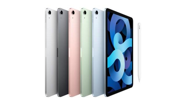 Apple anuncia el nuevo iPad Air con su chip más avanzado, el A14 Bionic -  Apple (ES)