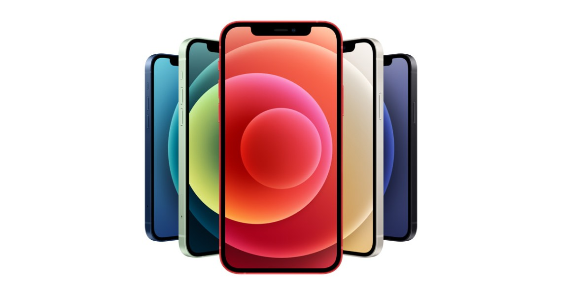 Apple anuncia el iPhone 12 y el iPhone 12 mini - Apple (LA)