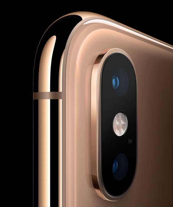fitur-fitur iPhone XR, XS, XS Max