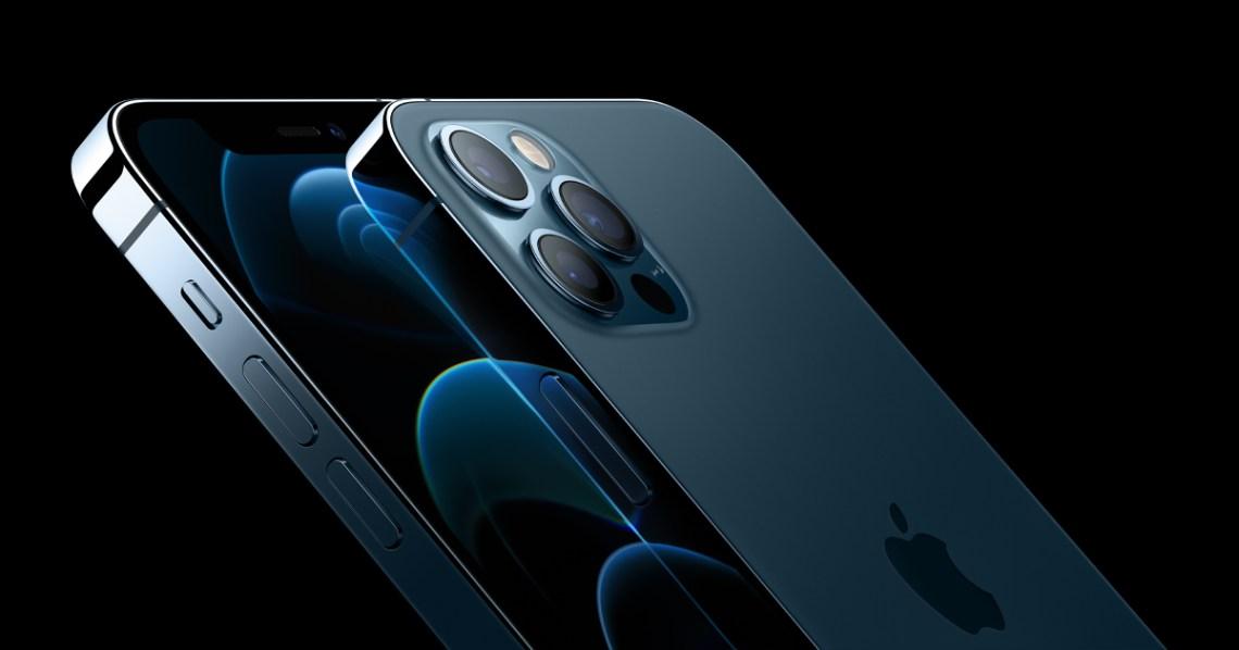 Apple presenta el iPhone 12 Pro y el iPhone 12 Pro Max con 5G - Apple (LA)