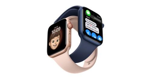 Apple erweitert das Apple Watch-Erlebnis auf die ganze Familie - Apple (DE)