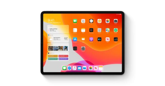 iPadOS - Funzioni - Apple (IT)