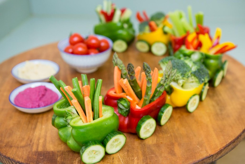 Child Care Food Nutrition