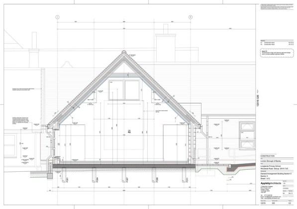 Building section C
