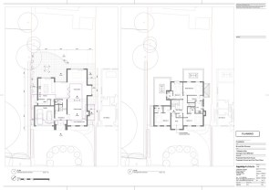 Proposed new build house