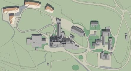 Site plan   Demolition