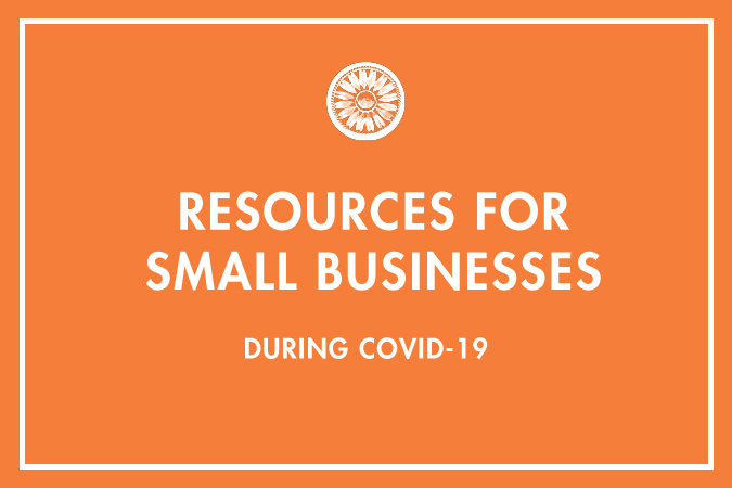 Resources For Small Business Owners During the COVID-19 Crisis