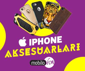 iPhone Aksesuarları