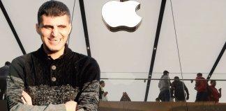 Can-Kirca-Apple