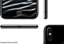 iPhone X (iPhone 8)