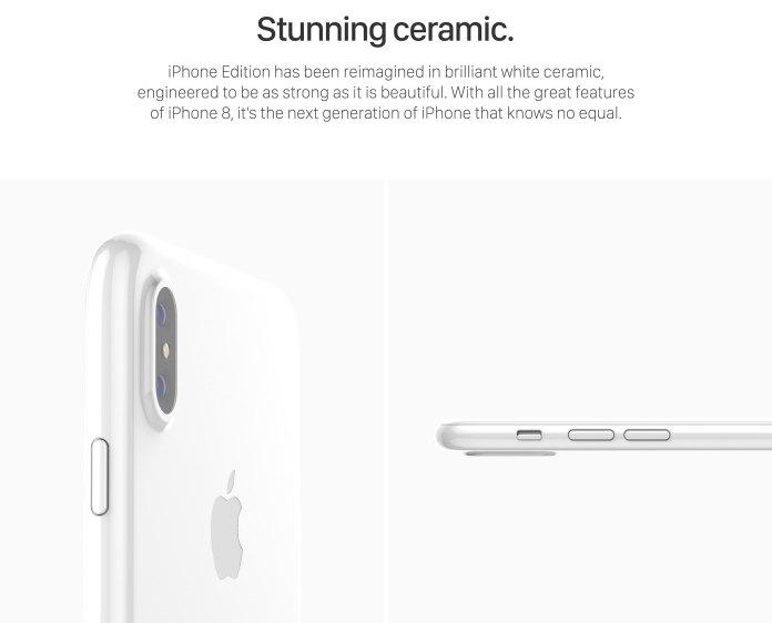 Seramik Kaplama iPhone 8