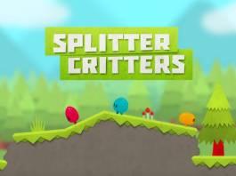 Splitter Critters Oyunu iOS