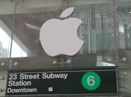Sahte Apple Store