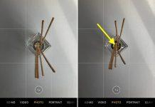 İOS 11 ' de gizli kamera düzeyi kullanma
