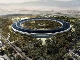 Apple Park'a giriş neden yasak Tim Cook açıkladı