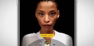 Apple, Portre Aydınlatma Özelliğini Tanıttı