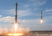 SpaceX Falcon Heavy İticisinin Düşmesine Sebep Olan Sorun