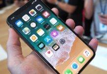 iPhone X Yeşil Ekran Sorunu nasıl çözülür