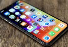 iPhone'da çentik dönemi başlıyor