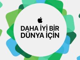Apple-Cevre