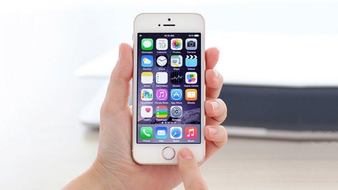 iOS 10.1.1 ve iOS 10.1