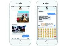 iMessage-iOS