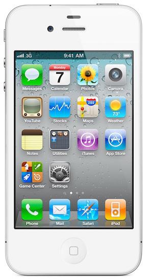 iOS-4-iPhone