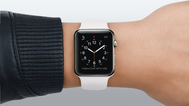 Apple Watch OS 2 Features