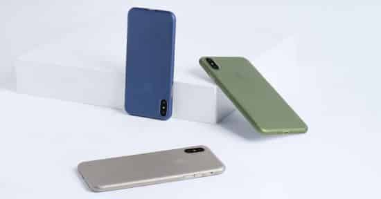 thin iPhone cases