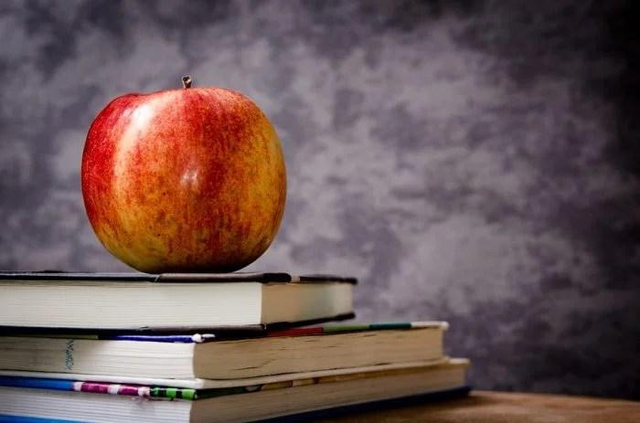 Apple Apps For School