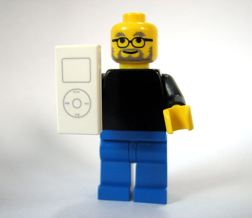 The 5 Best Lego Apple Creations   Apple Gazette The 5 Best Lego Apple Creations