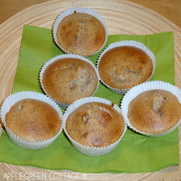 cupcakes as a result of flour sensory activities