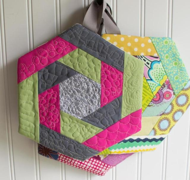 20+ adorable, useful and free DIY sewing projects for every room in your home. Nearly all include a free sewing pattern and nearly all are beginner-friendly tutorials. They make super handy DIY gifts for friends, for housewarming parties, and for your own home decoration.​