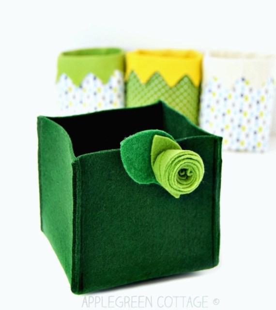 diy mothers day gift basket