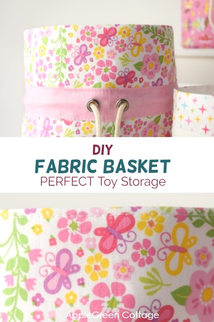Gorgeous Diy Toy Storage For Kids Room