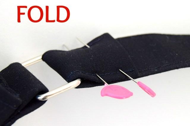 diy adjustable strap