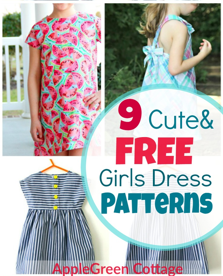 It is a graphic of Free Printable Pillowcase Dress Pattern pertaining to newborn