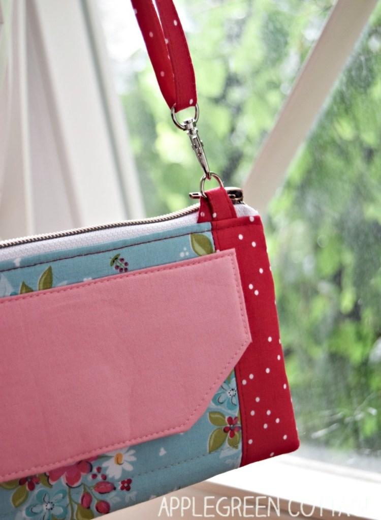 Wallet Pattern – The Enya Wallet