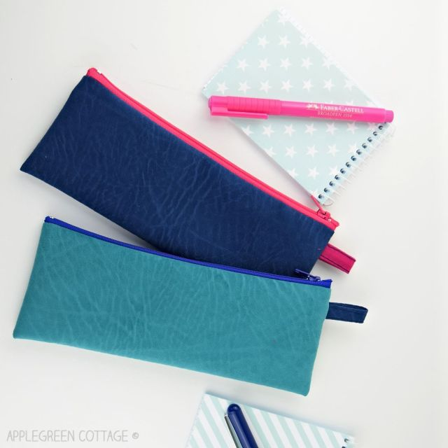 pencil case diy