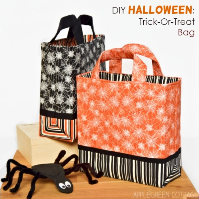 Halloween ideas to sew