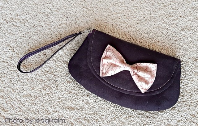 purse sewing pattern for wedding