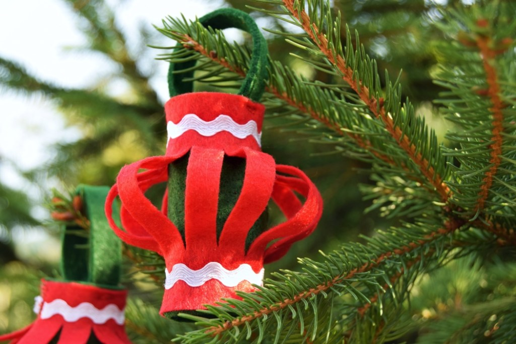 diy ornaments for christmas