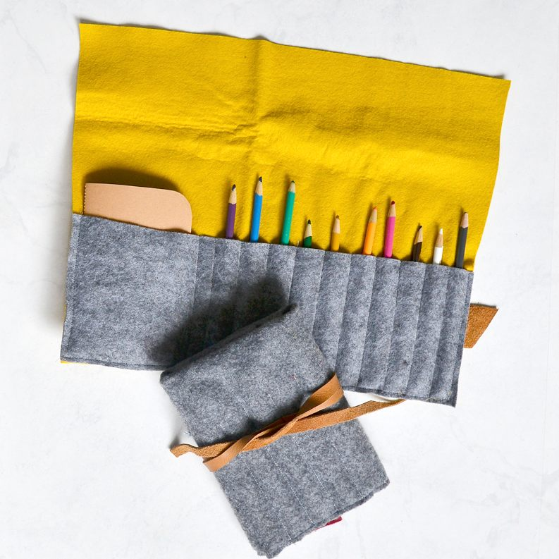 beginner sewing projects