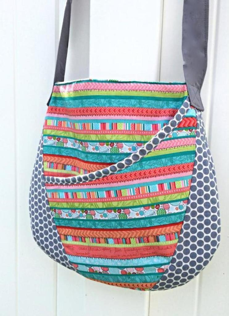 free sewing patterns for bags