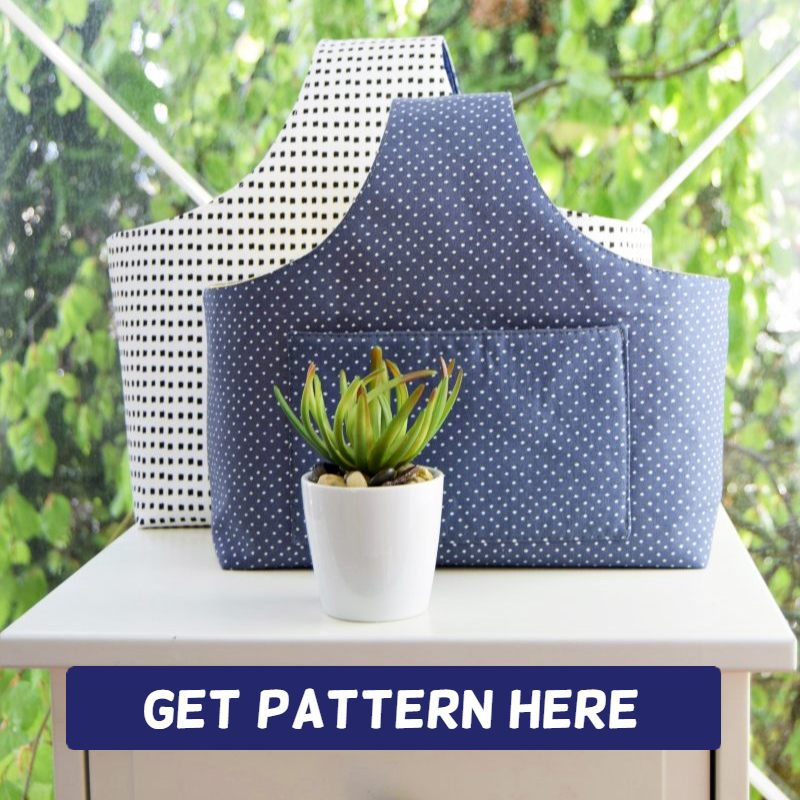 get pattern for tote bag
