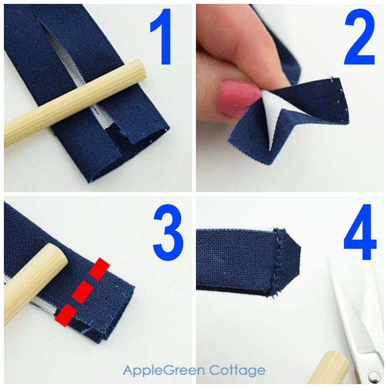 sewing bag straps