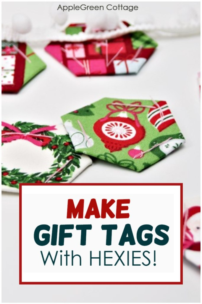 how to make gift tags