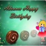Happy Birthday Advance Wishes Images