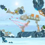 App Store Angry Birds Star Wars si aggiorna incrementando 20 nuovi livelli